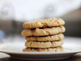 Savršen domaći keks - foto Image by Vickie McCarty from Pixabay
