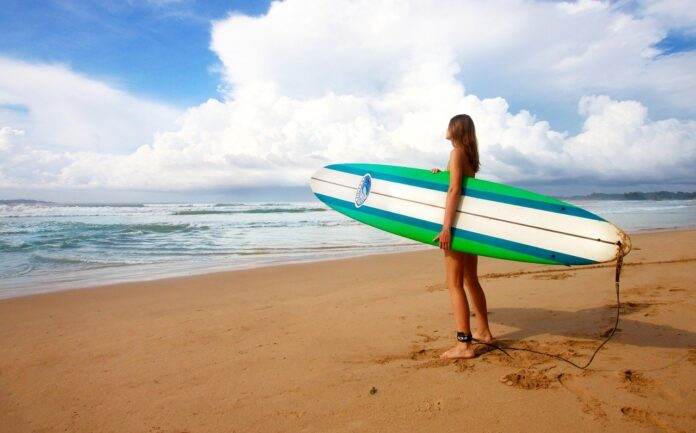 Nije kasno! Saveti kako da pripremite telo za plažu - foto Image by Free-Photos from Pixabay