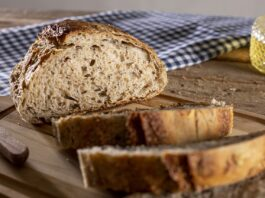 Najukusniji domaći hleb - 10 najboljih recepata - foto Image by Carlos Carlos Alberto from Pixabay
