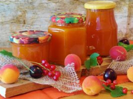 Kako džem od kajsija da ne potamni? (bonus 5 TOP recepata) - foto Pixabay Image by RitaE from Pixabay