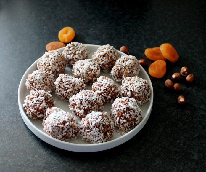 Posni desert bez šećera - foto ilustracija Image by tove erbs from Pixabay